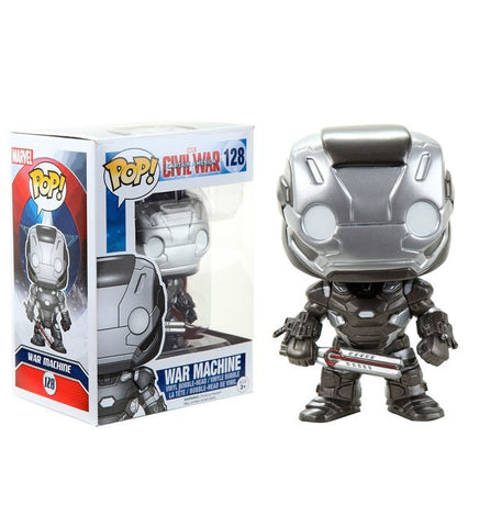 Funko War Machine 128
