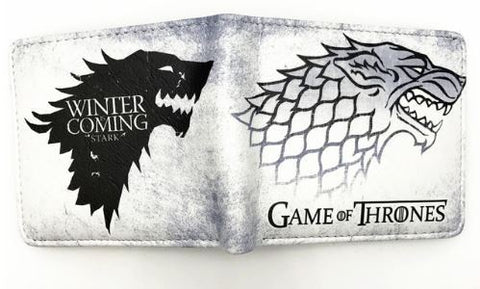 Cartera Game Of Thrones