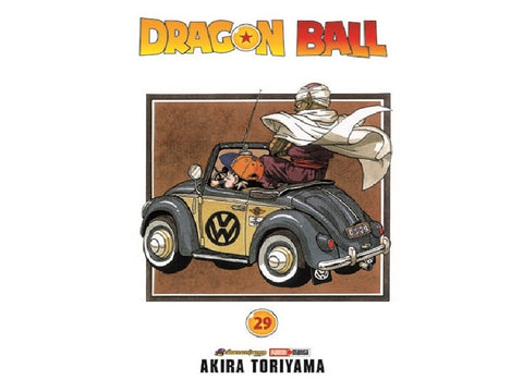 DRAGON BALL N.29