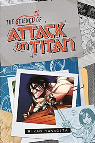 THE SCIENCE OF ATTACK ON TITAN INGLES