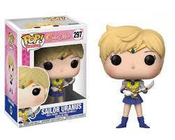Funko Sailor Uranus 297