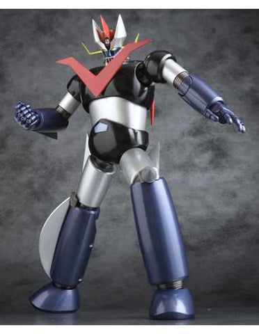 Mazinger Grendizer Grand Action Bigsize Model Action Figure