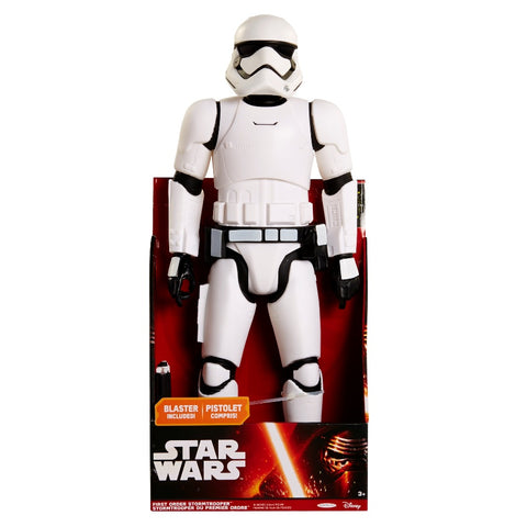 First order Stormtrooper 79 inches