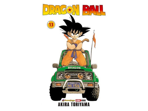 DRAGON BALL N.13