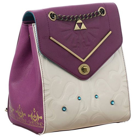 Mochila Zelda Twilight Princess