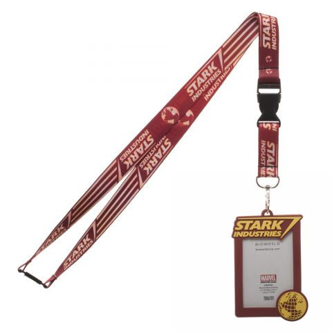 Lanyard Stark Industries