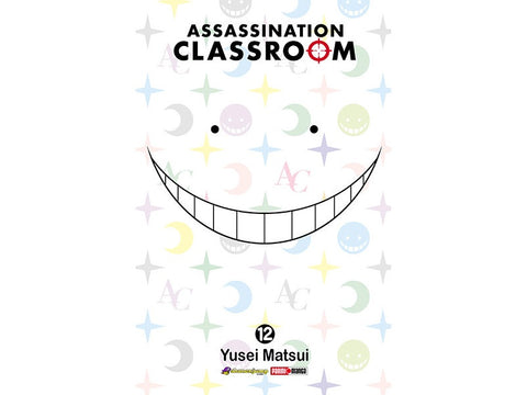 ASSASSINATION CLASSROOM N.12
