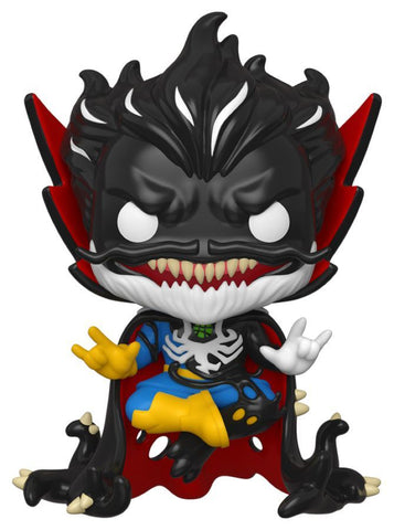 Funko Venomized Doctor Strange 602 Exclusive Amazon
