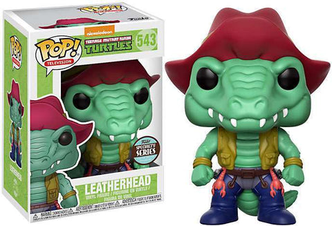 Funko Leatherhead 543 Specialty Series