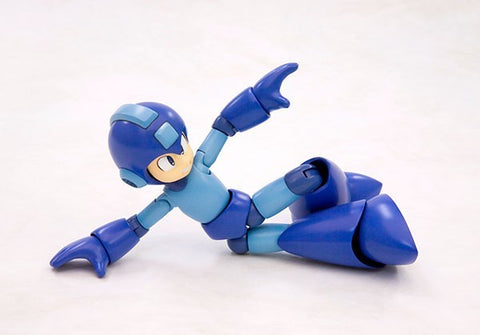 1/10 Scale Full Action Plastic Kit Megaman