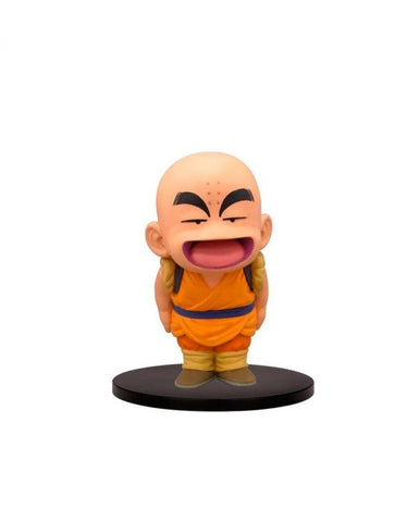 Dragon Ball Collection Krillin