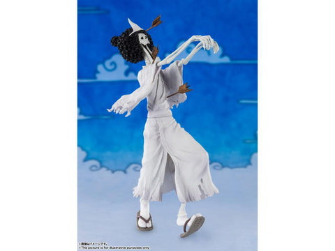 Preventa FiguartsZERO Brook (Honekichi)