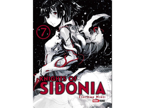 KNIGHTS OF SIDONIA N.7