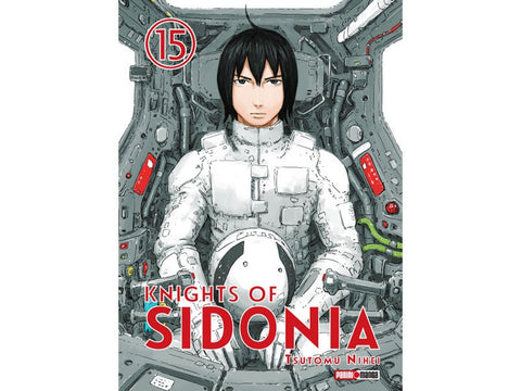 KNIGHTS OF SIDONIA N.15