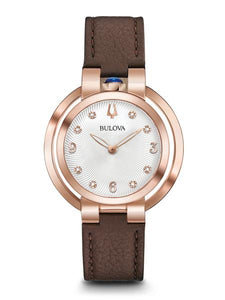 Special Edition Lady Ganga Watch