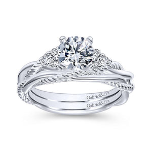diamond gold jewellery ring rings engagement