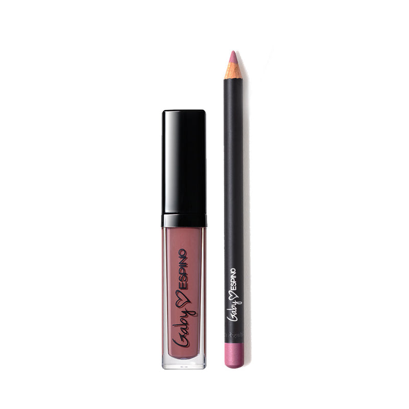 Amulet kit lipstick with dream lip liner
