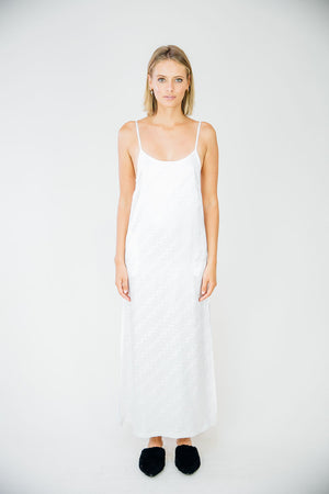 Your Favorite Slip Dress