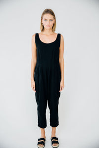 The Everyday Jumper- Black