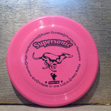 Supersonic Dog Disc
