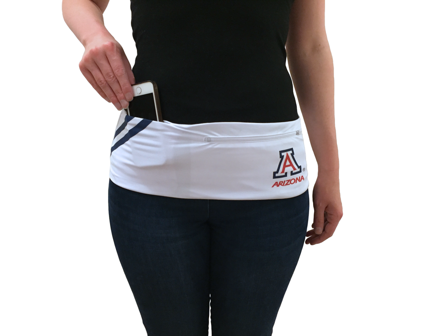 University of Arizona Waist Band