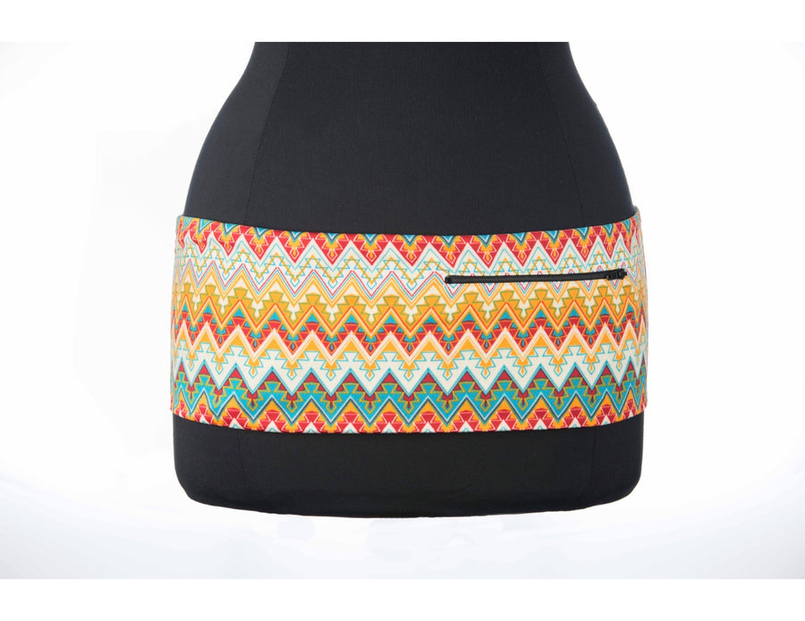 Clearance Left Coast hipS-sister Waist Band with Smaller Pockets