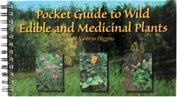 Pocket Guide Book to Medicinal and Edible Plants