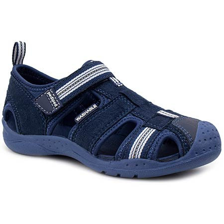 Flex Sahara Navy Blue