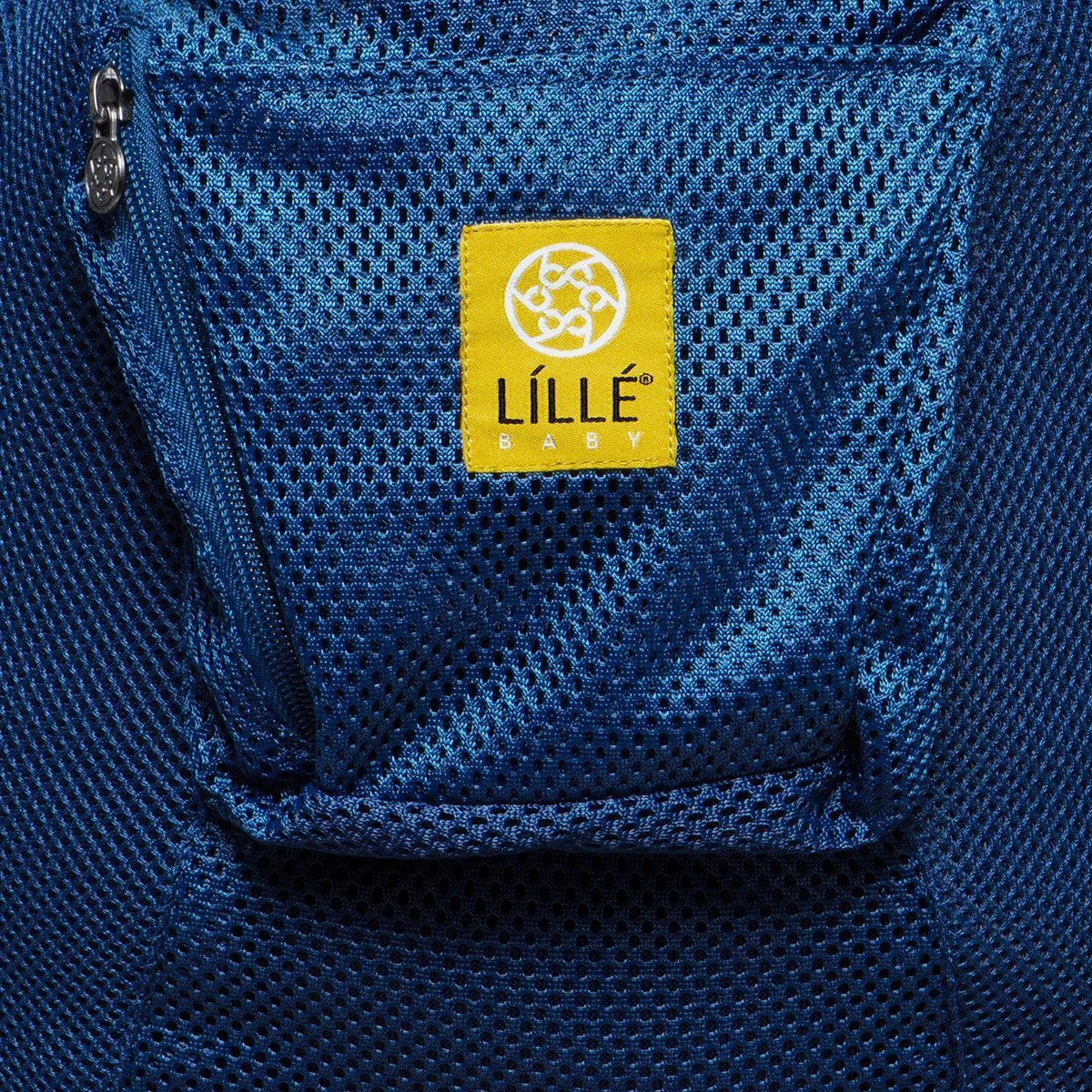 Navy Lillebaby Complete Airflow