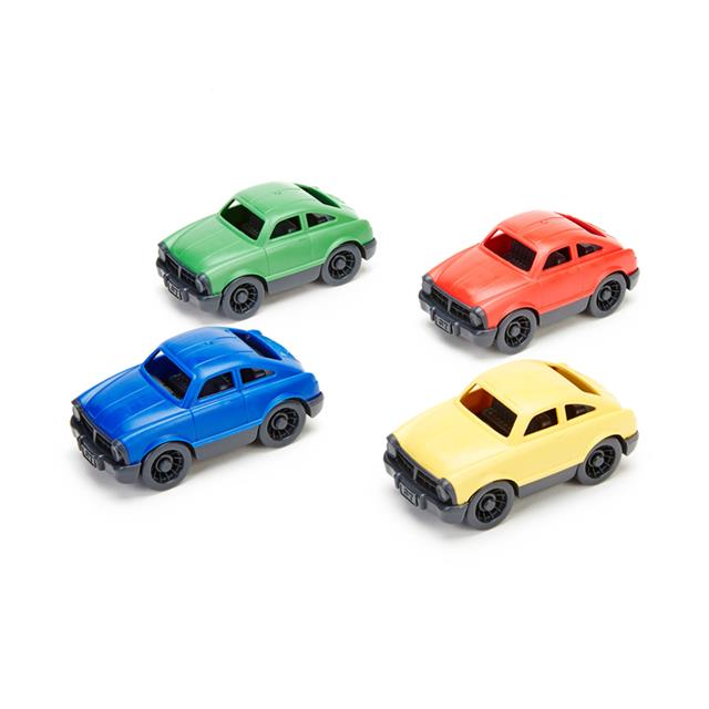 Green Toys Mini Car