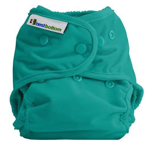 Best Bottom Diaper Shell All in Two Cloth Diapers
