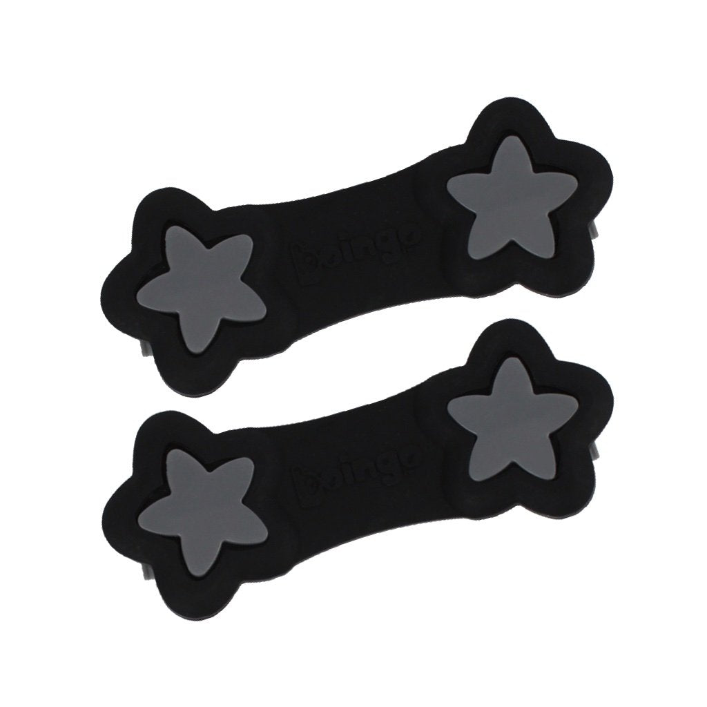 Boingo Cloth Diaper Fastener