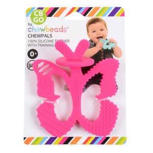 Chewpals Butterfly Teether