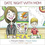 Date Night with Mom Book