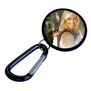 Retractable Mirror by Lillebaby