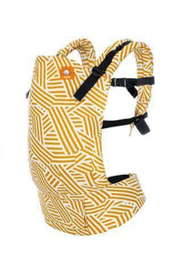 Sunset Stripes - Tula Free-to-Grow Baby Carrier