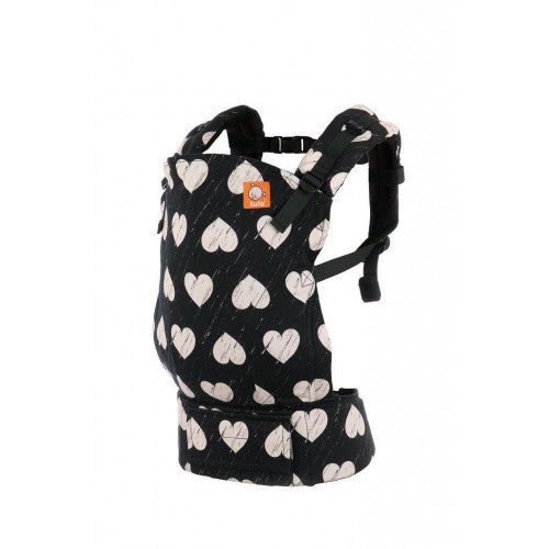 Wild Hearts -Tula Standard Baby Carrier