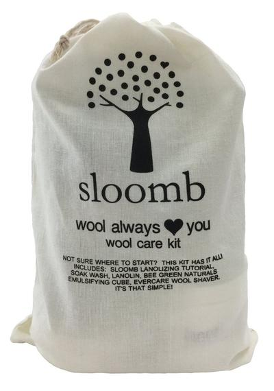 Wool Always Love You Wool Care Kit