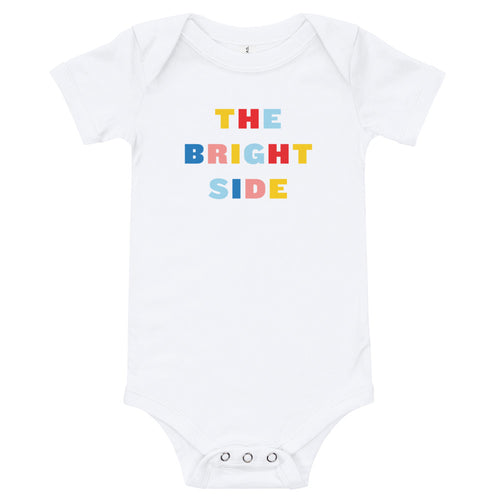The Bright Side Onesie