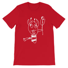 Weird Devil Adult Tee