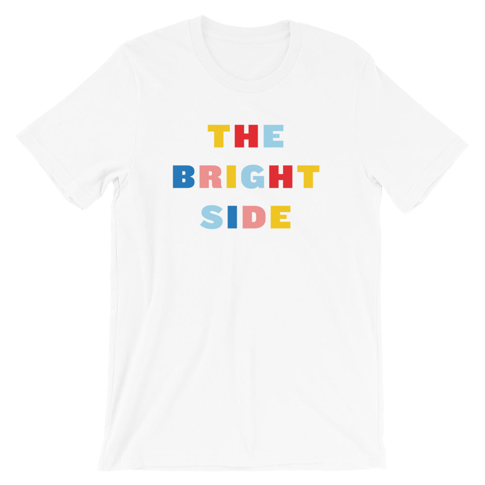 The Bright Side Adult Tee