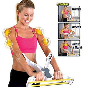 Arm Power Trainer