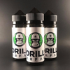 Gorilla Warfare Forty Five (0.45) 120mL
