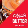 Liquid State Apple Butter 30ml