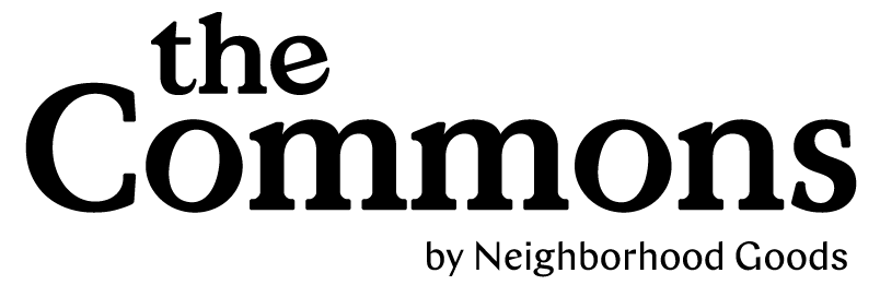The Commons by Neighborhood Goods
