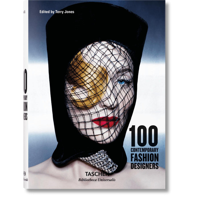 100 Contemporary Fashion Designers / Neighborhood Goods