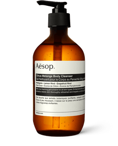 Aesop Citrus Melange Body Cleanser 500mL / Neighborhood Goods