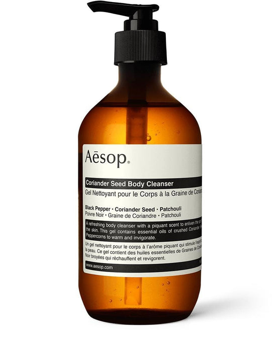 Aesop Coriander Seed Body Cleanser 500mL / Neighborhood Goods