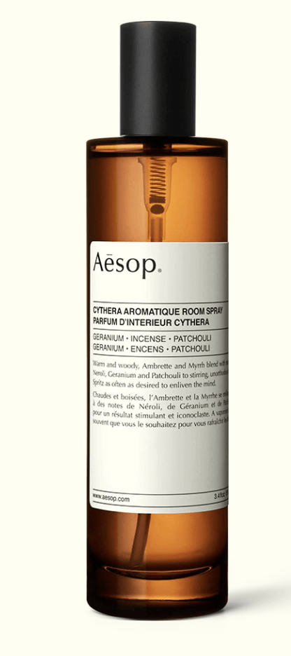 Aesop Cythera Aromatique Room Spray / Neighborhood Goods