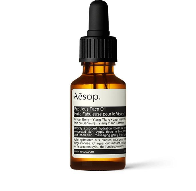 Aesop Fabulous Face Oil 25mL / Neighborhood Goods